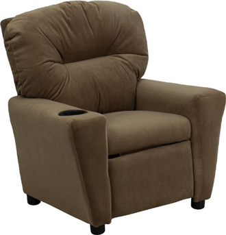 Flash Furniture Contemporary Kids Recliner