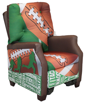 Newco Kids Recliner