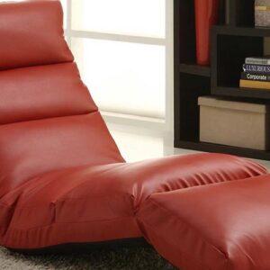 Gamer Floor Lounge Chair by Homelegance