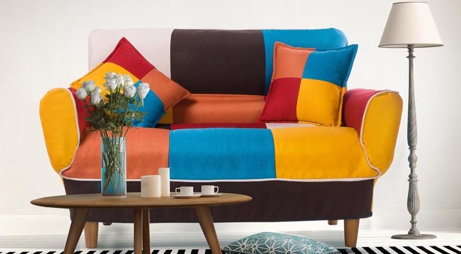 Merax Futon Sofa