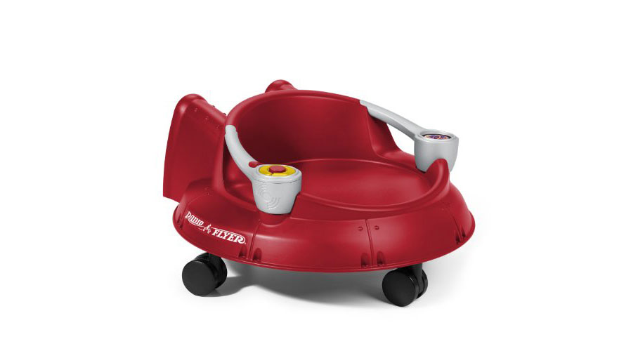 Superb ... Spin U0027N Saucer Kids Chair ...