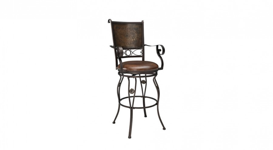 Big and Tall Barstool