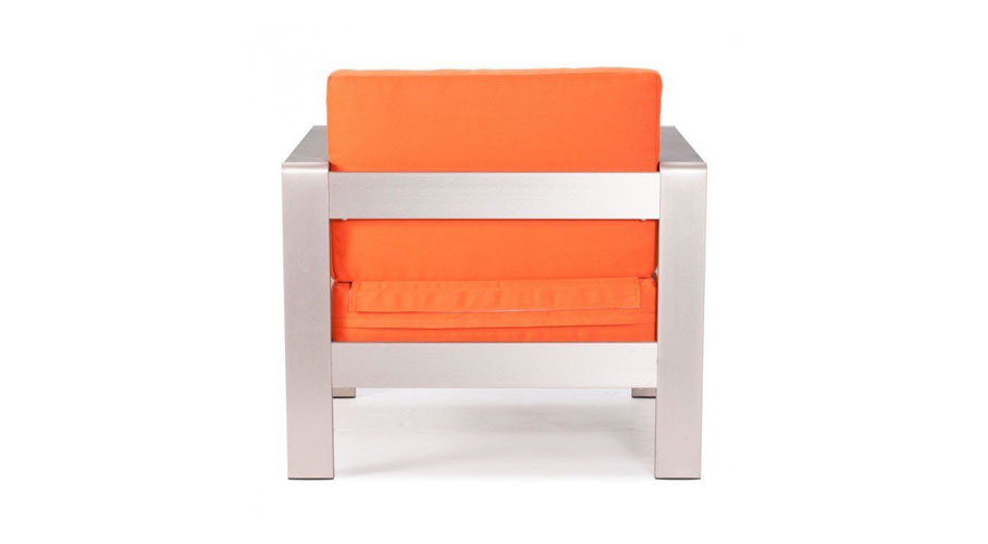 Cosmopolitan Arm Chair