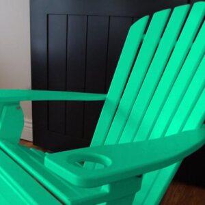 Folding Adirondack Chair