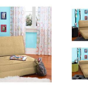 Kahaki Flip Sleeper Chair