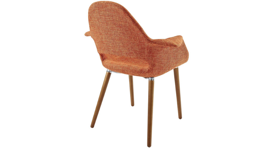 Retro Modernist Dining Chair