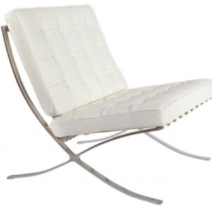 Barcelona Style Modern Pavilion Chair