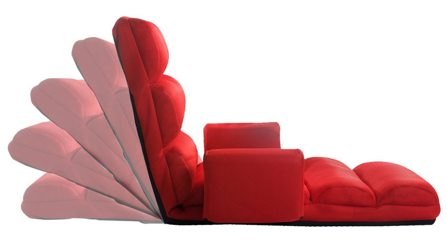... Relaxing Sofa Bed Chair ...