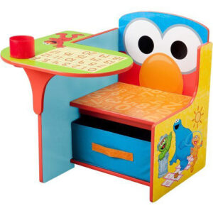 Sesame Street Chair