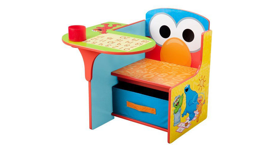 Sesame Street Chair