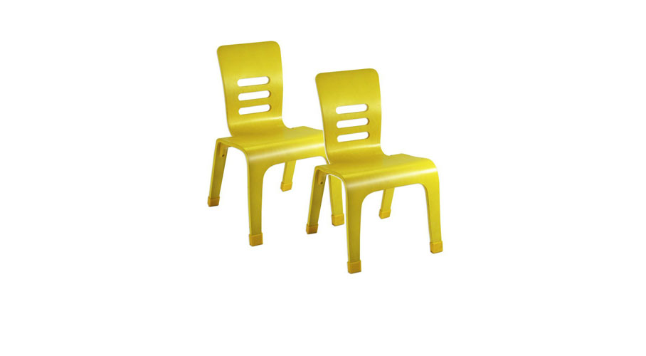 ECR4Kids Bentwood Chair