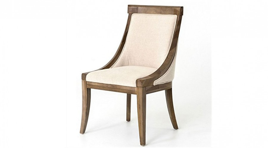Metro Florence Fabric Dining Chair