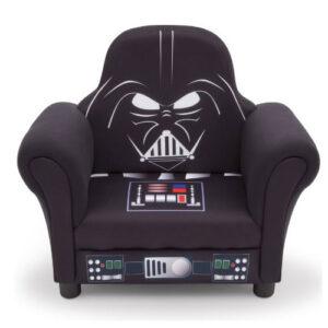 Star Wars Darth Vader Kids Chair