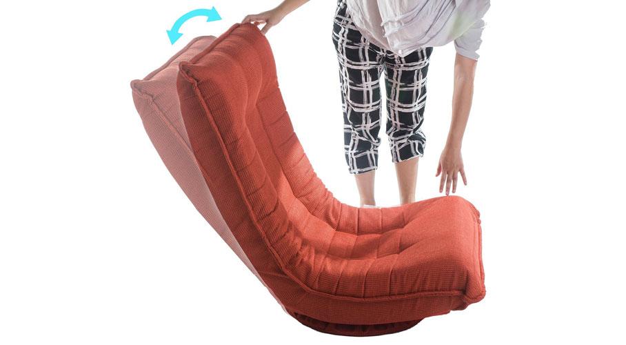 Merax 360 Degree Video Game Chair