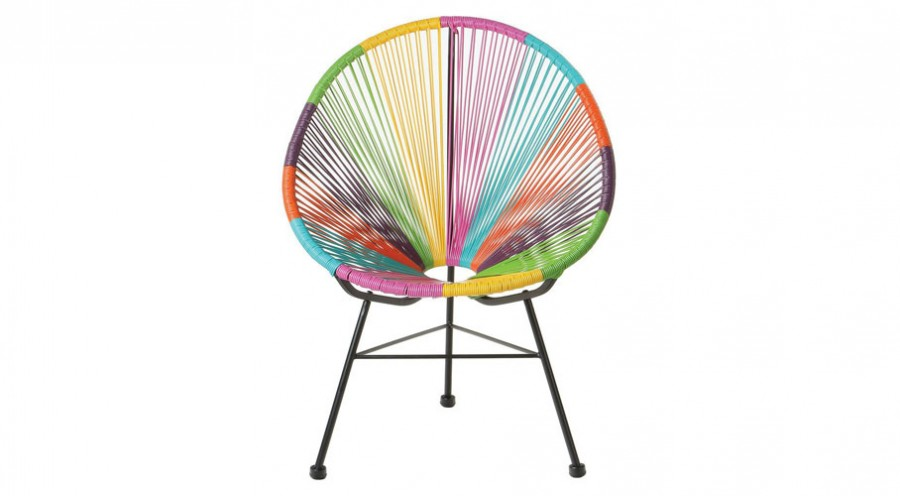 Acapulco Garden Lounge Chair