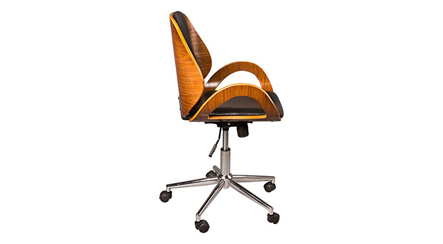Bentwood Office Chair