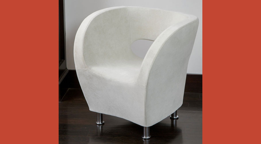 Metro Shop Accent Chair