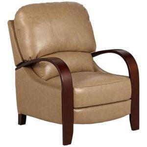 Cooper Latte 3-Way Recliner Chair