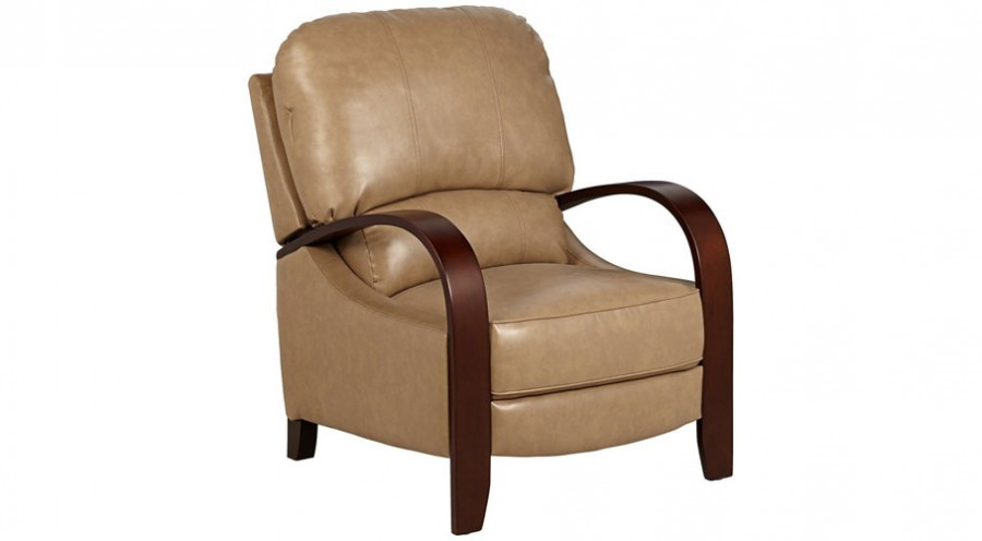 Cooper Latte 3-Way Recliner Chair