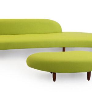 Kidney Bean Sofa