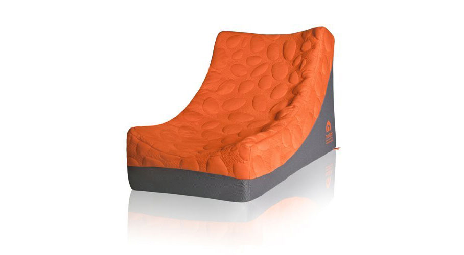 Nook Pebble Kids Lounger