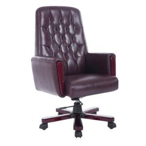 HomCom Executive Office Chair