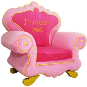 Royal Princess Chair