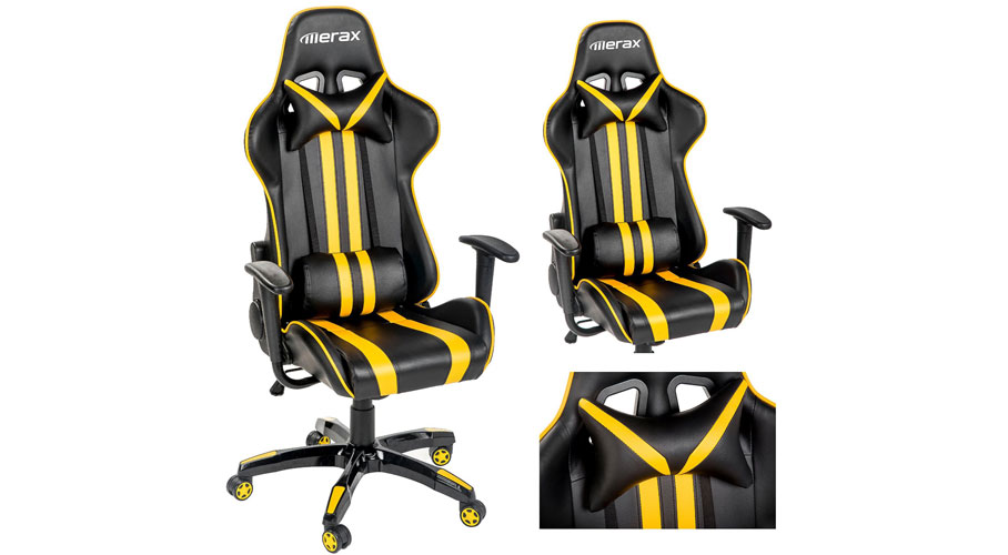Merax Gaming Office Chair