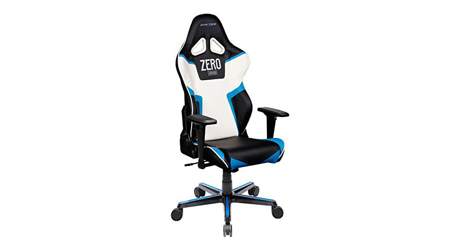 Outstanding Dxracer Zero Gaming Office Chair Really Cool Chairs Theyellowbook Wood Chair Design Ideas Theyellowbookinfo