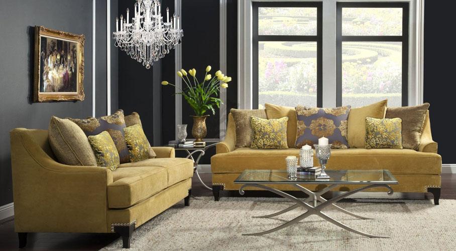 Argenie Sofa