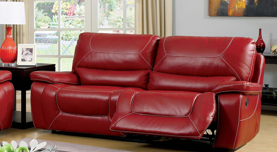 Furniture of America Dunham Sofa
