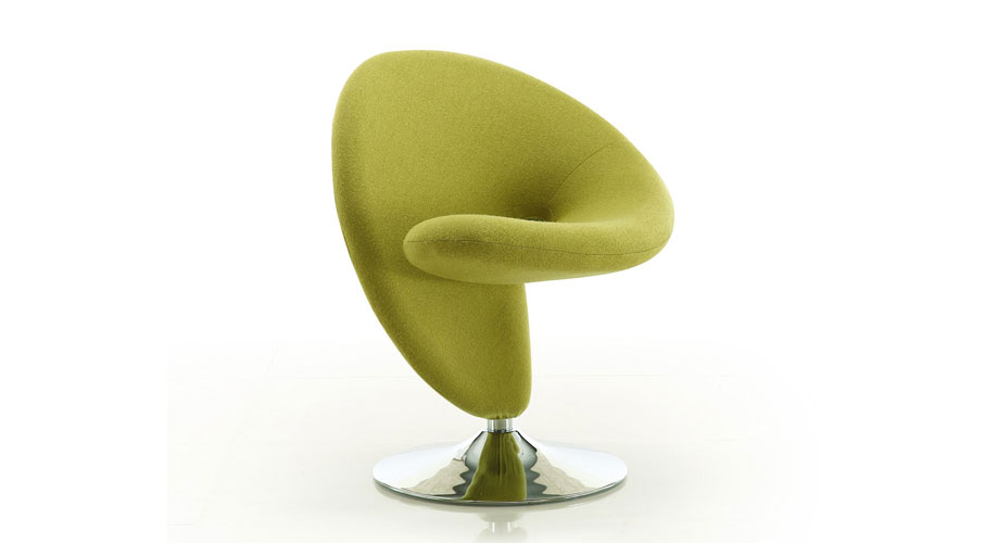 Ziggy Swivel Chair ...
