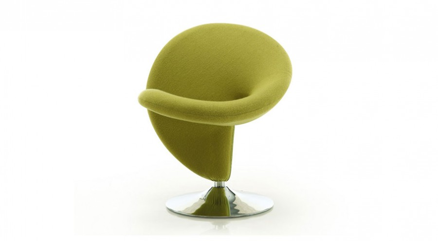 Ziggy Swivel Chair