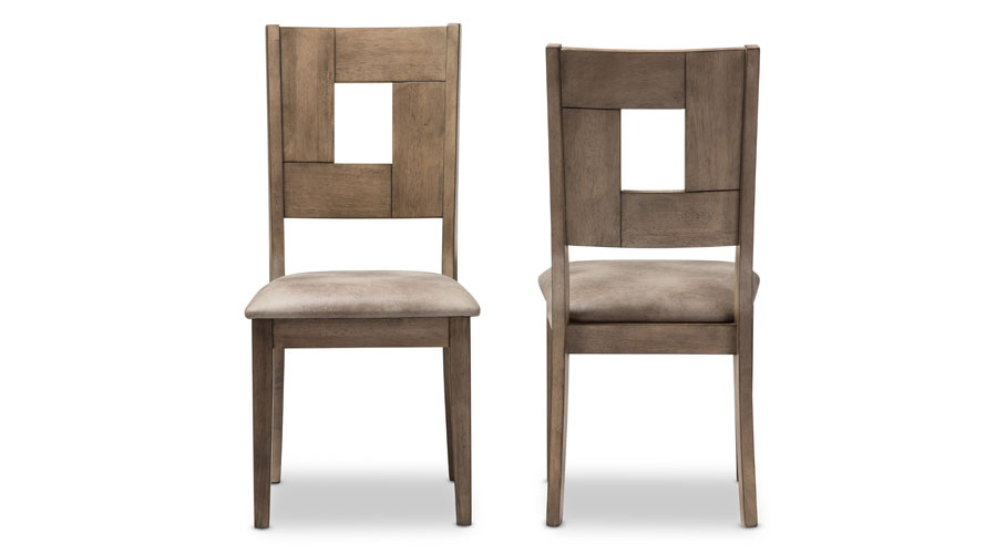 ... Baxton Studio Dining Chair ...  sc 1 st  Cool Chairs & Baxton Studio Dining Chair - Really Cool Chairs