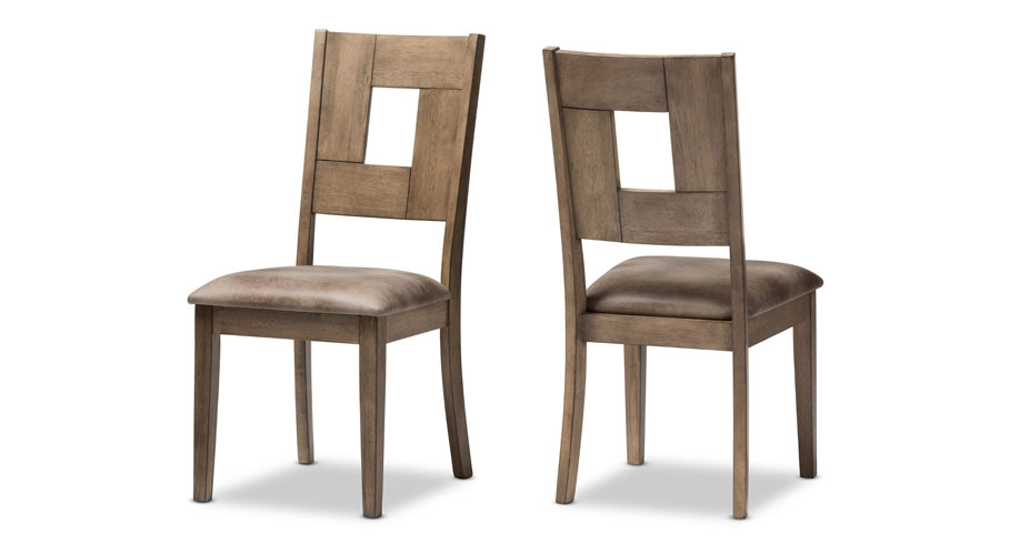 Baxton Studio Dining Chair; Baxton Studio Dining Chair ...