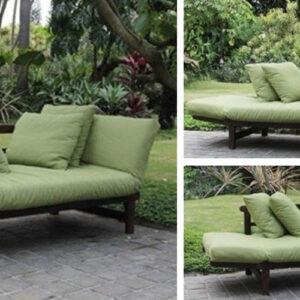 Studio Outdoor Sofa