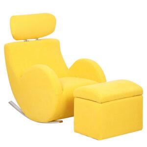 Merax Kids Rocking Chair