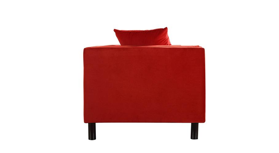 Mid Century Classic 3-Seater Sofa