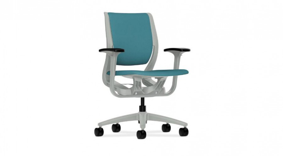 HON Platinum Office Chair