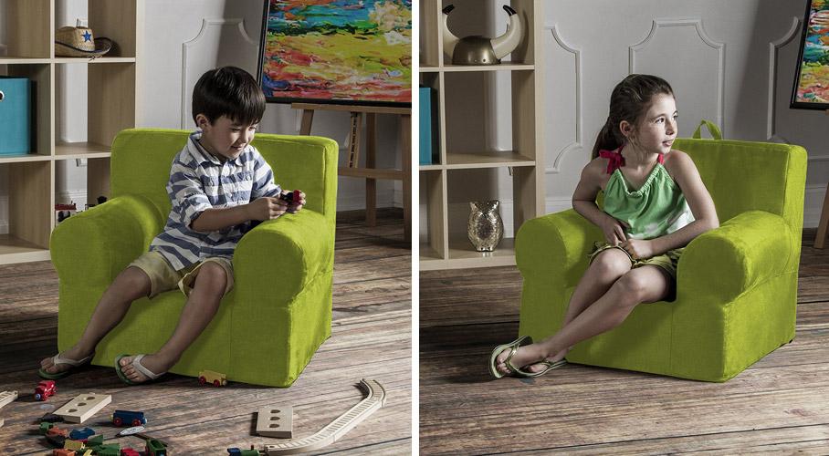 Jaxx Julep Kids Armchair