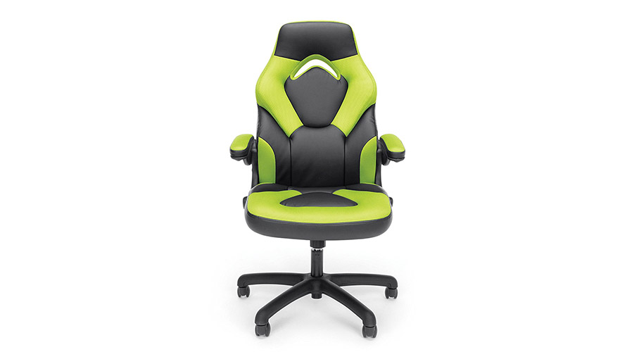 Essentials Leather Gaming Chair Really Cool Chairs