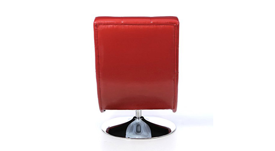 Chic Gaming Lounge Chair