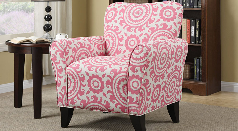 Handy Living Sasha Arm Chair - Really Cool Chairs