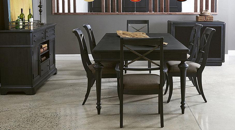 Pulaski Vintage Dining Chair