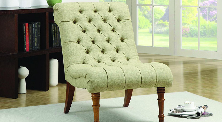 Coaster Casual Accent Chair ...