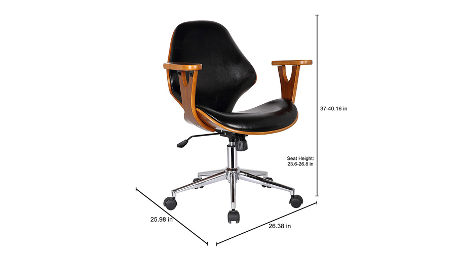 Porthos Lillian Office Chair