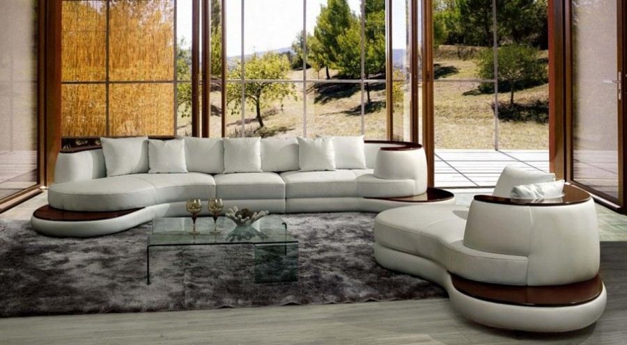 Rodnin Sectional Sofa