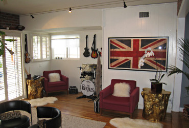 Pimping Out Your Man Cave