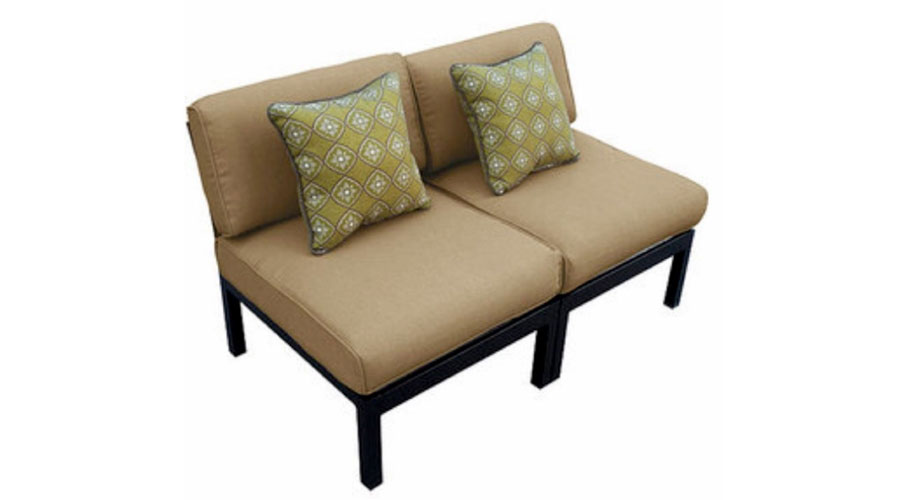 Outdoor Patio Sofa Set