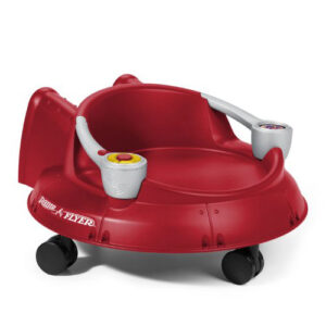 Spin 'N Saucer Kids Chair
